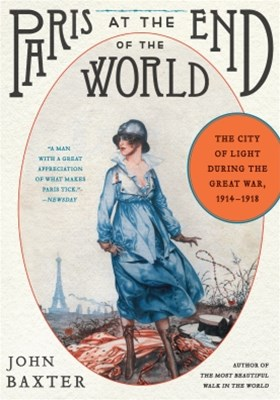 (ebook) Paris at the End of the World