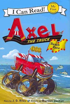 Axel the Truck