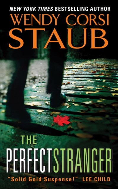 (ebook) The Perfect Stranger