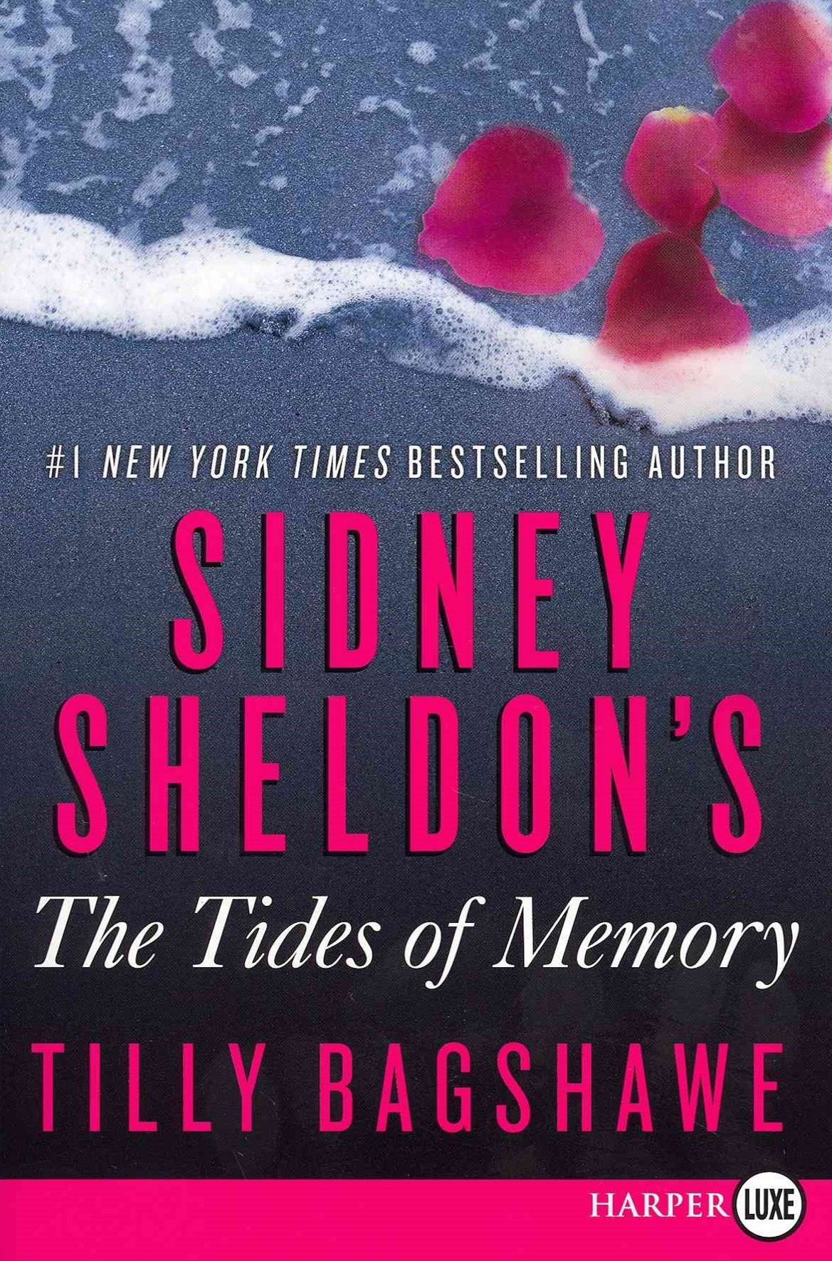 Sidney Sheldon's The Tides of Memory (Large Print)