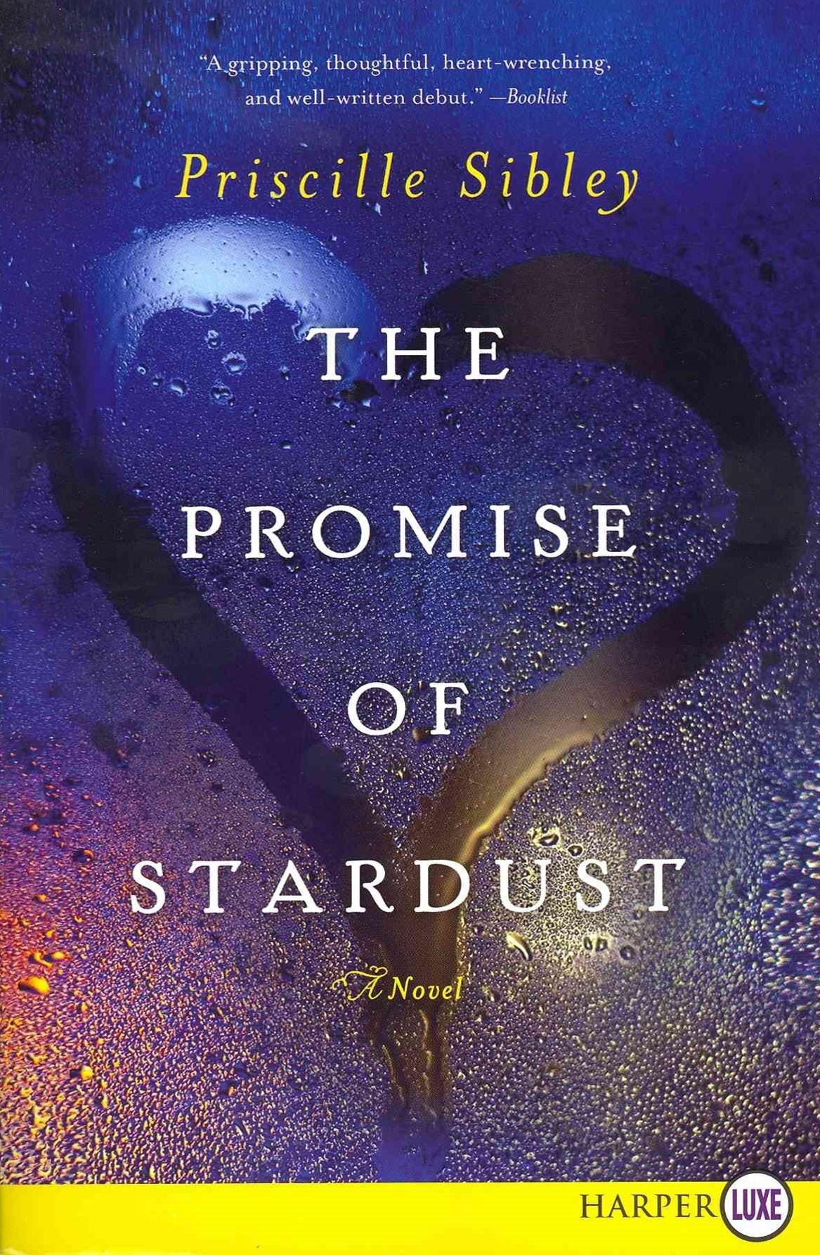 The Promise of Stardust LP