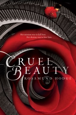 (ebook) Cruel Beauty