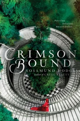 (ebook) Crimson Bound