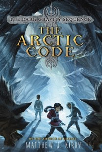 (ebook) The Arctic Code - Children's Fiction