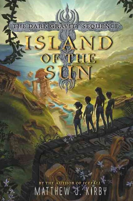 The Dark Gravity Sequence (2): Island of the Sun