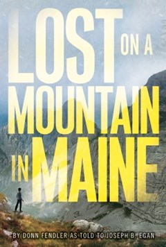 (ebook) Lost on a Mountain in Maine