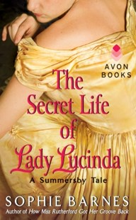 (ebook) The Secret Life of Lady Lucinda - Romance Historical Romance