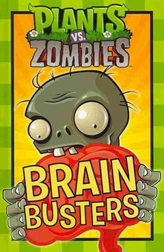 Plants vs. Zombies - Brain Busters