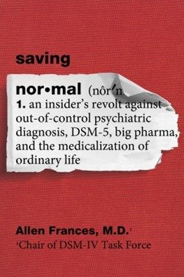 (ebook) Saving Normal