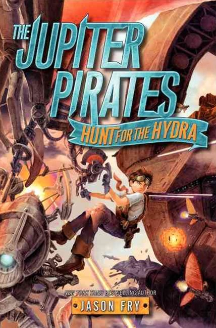 The Jupiter Pirates