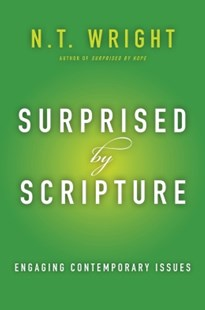 (ebook) Surprised by Scripture - Religion & Spirituality Christianity