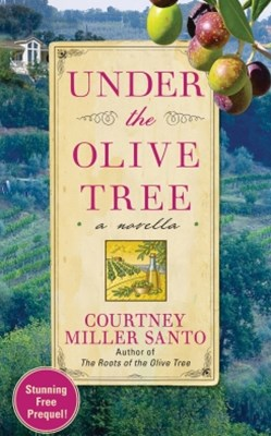 (ebook) Under the Olive Tree