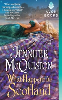 (ebook) What Happens in Scotland