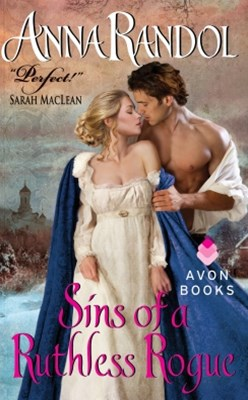 (ebook) Sins of a Ruthless Rogue