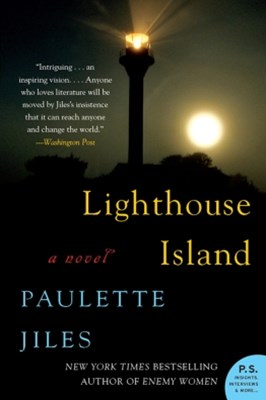 (ebook) Lighthouse Island