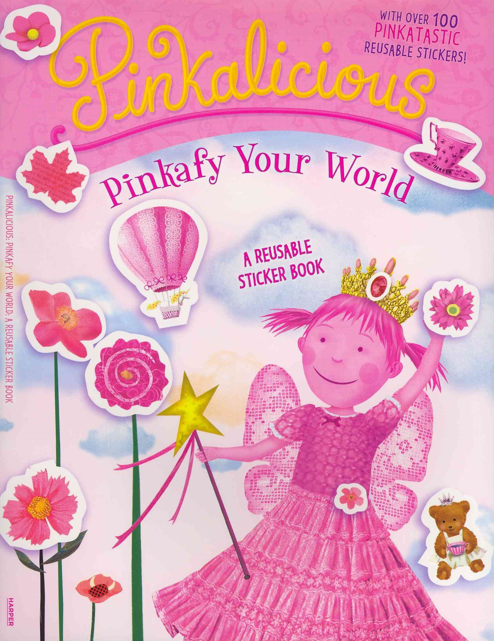 Pinkafy Your World