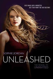 Unleashed by Sophie Jordan (9780062233714) - HardCover - Children's Fiction Intermediate (5-7)