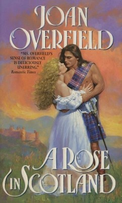 (ebook) Rose in Scotland