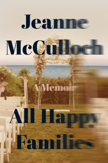 (ebook) All Happy Families