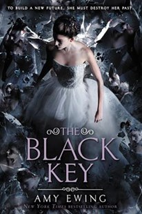 The Black Key by Amy Ewing (9780062235855) - PaperBack - Young Adult Contemporary