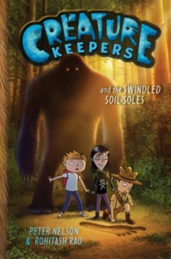 (ebook) Creature Keepers and the Swindled Soil-Soles