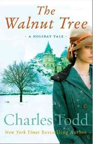 The Walnut Tree: A Christmas Tale