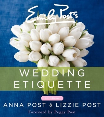 (ebook) Emily Post's Wedding Etiquette, 6e