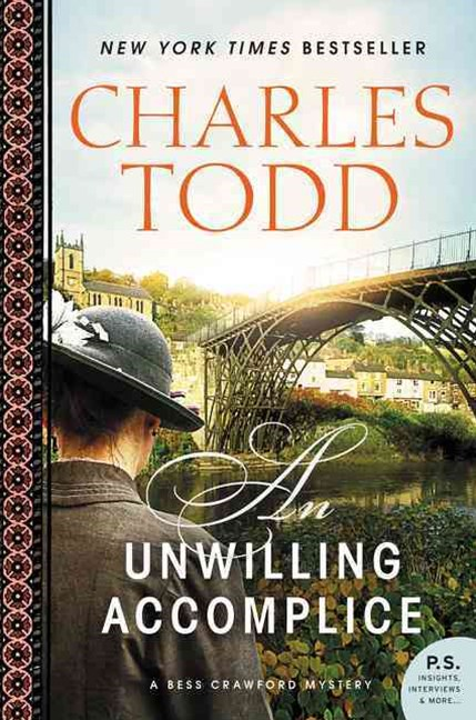 An Unwilling Accomplice: A Bess Crawford Mystery
