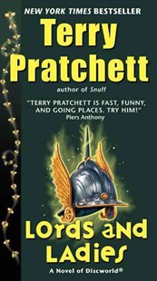 Lords and Ladies by Terry Pratchett (9780062237392) - PaperBack - Fantasy