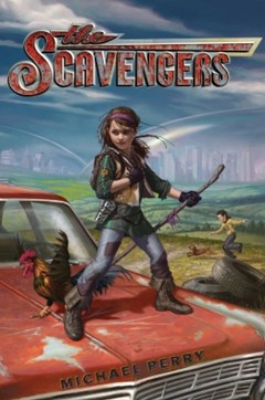 (ebook) The Scavengers