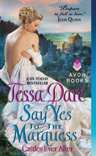 (ebook) Say Yes to the Marquess - Romance Historical Romance