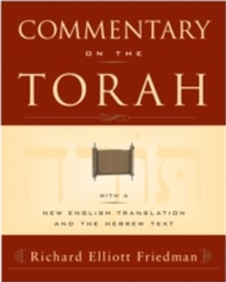 (ebook) Commentary on the Torah
