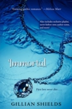 (ebook) Immortal with Bonus Material