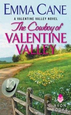 (ebook) The Cowboy of Valentine Valley