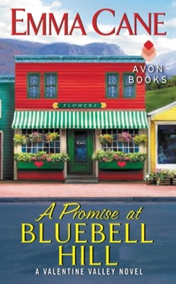 (ebook) A Promise at Bluebell Hill