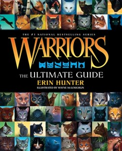 (ebook) Warriors: The Ultimate Guide - Children's Fiction