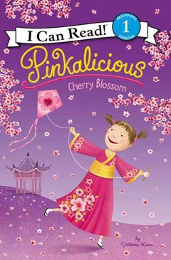 Pinkalicious: Cherry Blossom