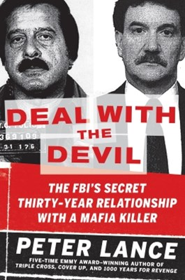 (ebook) Deal with the Devil