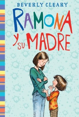 (ebook) Ramona y su madre