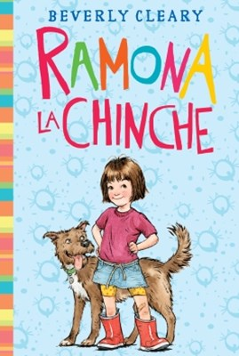 (ebook) Ramona la chinche EPB