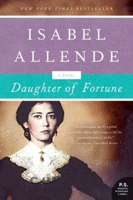 (ebook) Daughter of Fortune