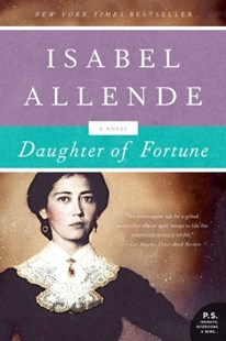 (ebook) Daughter of Fortune - Historical fiction