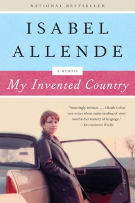 (ebook) My Invented Country