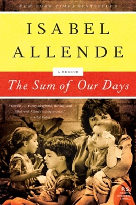 (ebook) The Sum of Our Days