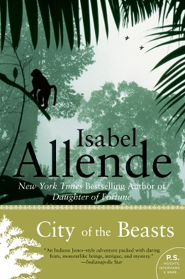 (ebook) City of the Beasts