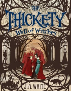 (ebook) Well of Witches - Children's Fiction
