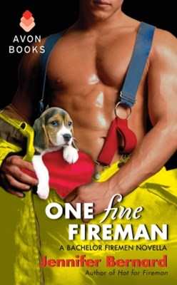(ebook) One Fine Fireman