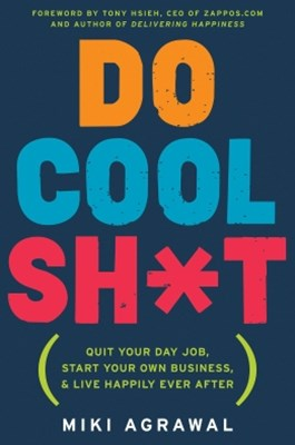 (ebook) Do Cool Sh*t