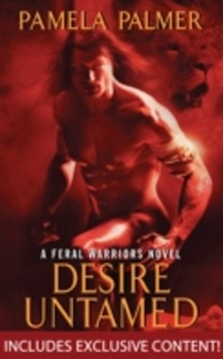 Desire Untamed with Bonus Material