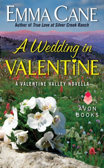 (ebook) A Wedding in Valentine